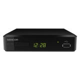 Set-top box SENCOR SDB520T