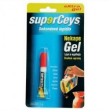 Lepidlo SUPERCEYS gel  3g